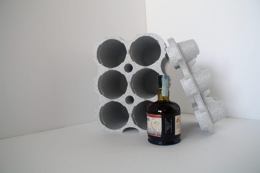 cantinetta speciale + bottiglia liquore