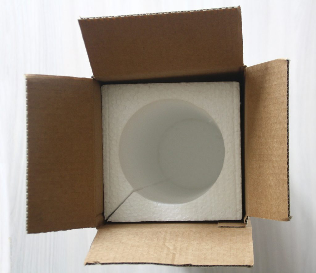 cantinetta magnum + scatola