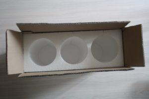 cantinetta speciale 3 fori + scatola
